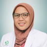 dr. Sharfina Fulki Adilla Hidayat, Sp.A