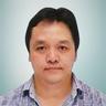 dr. Ashwin Kandouw, Sp.KJ