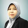 dr. Sinta Sari Ratunanda, Sp.THT-KL