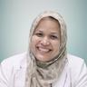 drg. Siti Salmiah, Sp.KGA