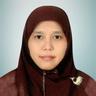 dr. Sitti Musafirah, Sp.KK