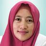 dr. Sitti Ridha Khairani Fatah, Sp.A