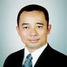 dr. Sofyan Cholid, Sp.A