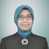 dr.  Sri Agustini Kurniawati, Sp.PD-KHOM, FINASIM