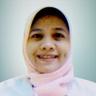 dr. Sri Ramadhani Syarma, Sp.PD