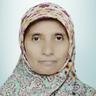 dr. Hj. Sri Yanti Harahap, Sp.A