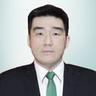 Prof. Dr. dr. Starry Homenta Rampengan, Sp.JP(K), FIHA, MARS