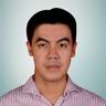 dr. Stevens Bernado Kristanto, Sp.OK
