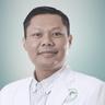 dr. Sugiyono, Sp.PD-KHOM