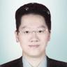 dr. Sujan Ali Fing, Sp.M