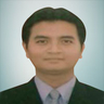 dr. Sukara Safril Kusuma Jaya, Sp.P, MARS