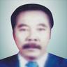 dr. Suparman Kartawijaya, Sp.M
