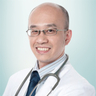 dr. Suparto, Sp.An