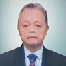 dr. Suradi, Sp.PD-KHOM, FINASIM
