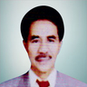 dr. Syafei Kaulan, Sp.M