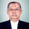 dr. Syafrizal Syafei, Sp.PD-KHOM