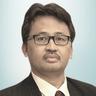 dr. Syafruddin Gaus, Sp.An-KMN-KNA, Ph.D