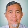 dr. Syahruddin Hasyamin, Sp.M