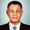 dr. Syarif Darwin Ansori, Sp.A