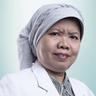 dr. Sylvia, Sp.M
