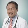 dr. T. Chandra Krisynajaya, Sp.B