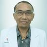 dr. T. John Freddy Simanjuntak, Sp.M
