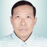 dr. Tadjuddin Achmad Al Hadawy, Sp.THT-KL, M.Kes