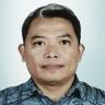 dr. Tahi Hatigoran Simanjuntak, Sp.PD
