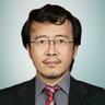dr. Teguh Marfen Djajakusumah, Sp.B(K)V, M.Kes