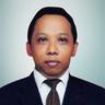 dr. Terang Meliala, Sp.PD