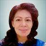 dr. Tetty MD. Hutabarat, Sp.RM