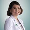 drg. Theresia Dhearine, Sp.KGA