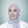 dr. Tiara Melati, Sp.THT-KL, B.Med.Sc
