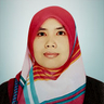 dr. Tina Marina, Sp.Rad