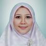 dr. Tina Ramayanthi, Sp.A, M.Kes
