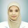 dr. Tina Restu Awaliyah, Sp.A