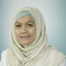 dr. Tisa Rori Indarman, Sp.A, M.Kes