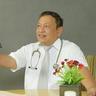 dr. Tito Sulaksito, Sp.B, Sp.OT, FICS