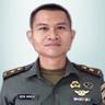 dr. Ucok Harianto Gumarang Urat Sagala, Sp.Rad