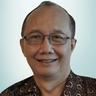 dr. Unggul Budihusodo, Sp.PD-KGEH