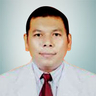 dr. Vick Elmore Simajuntak, Sp.An