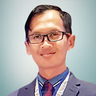 dr. Vicky Eko Nurcahyo Hariyadi, Sp.THT-KL, M.Sc