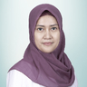 dr. Wahyu Kartika Andayani, Sp.M