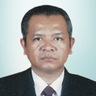 dr. Willy Brodus Uwan, Sp.PD-KGEH, FINASIM, MARS