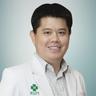 dr.  Wirawan Hambali, Sp.PD