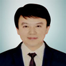 dr. Wisvici Yosua Samin, Sp.A, M.Sc