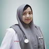 dr. Yasemine Asherya Ersa, Sp.A