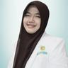 dr. Yeni Rachmania, Sp.A