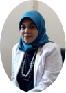 dr. Yenni Sari Siregar, Sp.P