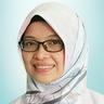 dr. Yenni Zuhairini, Sp.GK, M.Gizi
